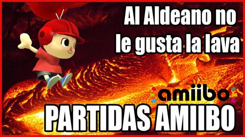 amiibofly