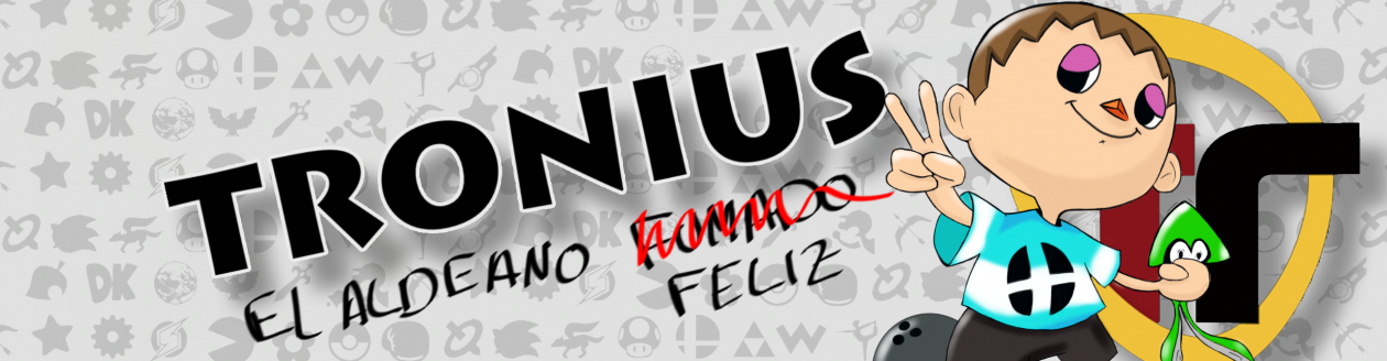 Tronius